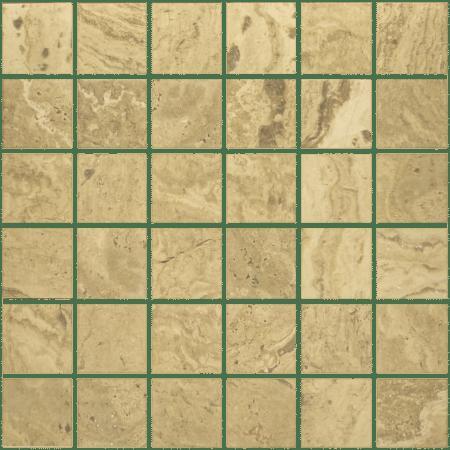 Antico 2×2 classic mosaic
