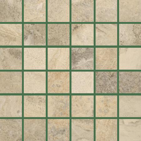 Calabria 2×2 bi mosaic