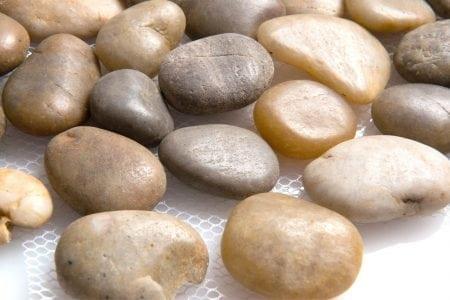 Zen Pebbles 12×12 tonga sunset