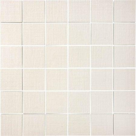 Rococo 2×2 beige mosaic