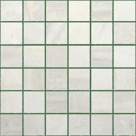 Evolution 2×2 ice mosaic