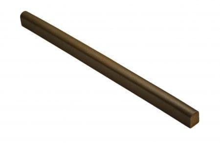 Arley Metals antique mini rust pencil