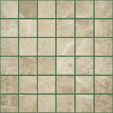 Regency 2×2 sand mosaic
