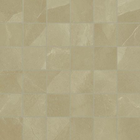 Classic 2×2 pulpis moca mosaic