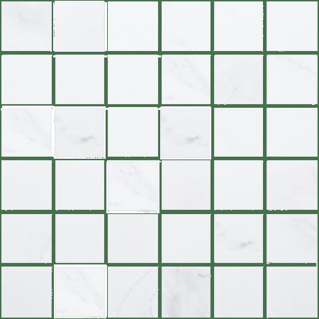 Calacatta 2×2 calacatta mosaic
