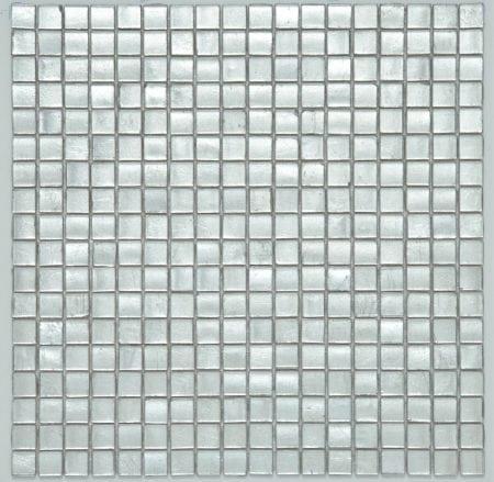 Milstone san marco silver mosaic