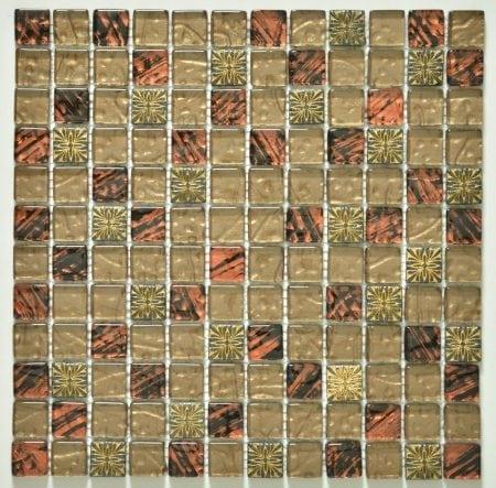 Milstone ofir mosaic