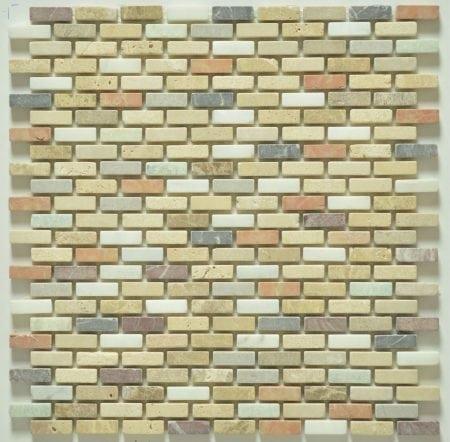 Milstone moses mosaic