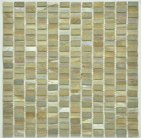 Milstone mansaka mosaic