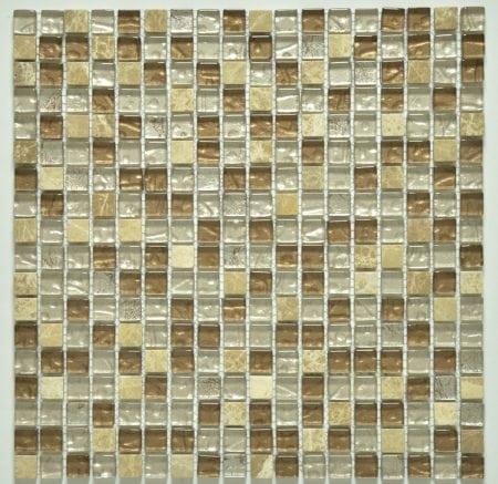 Milstone main mosaic