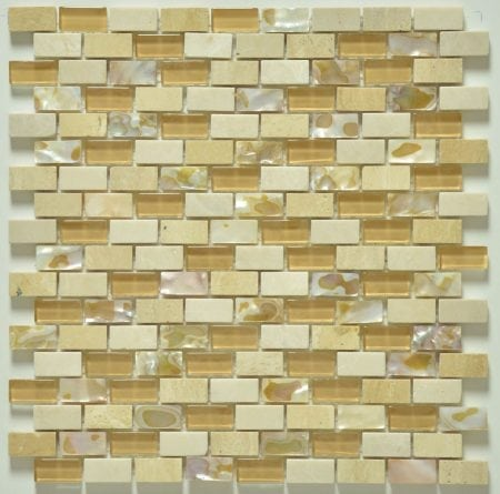 Milstone arena mosaic