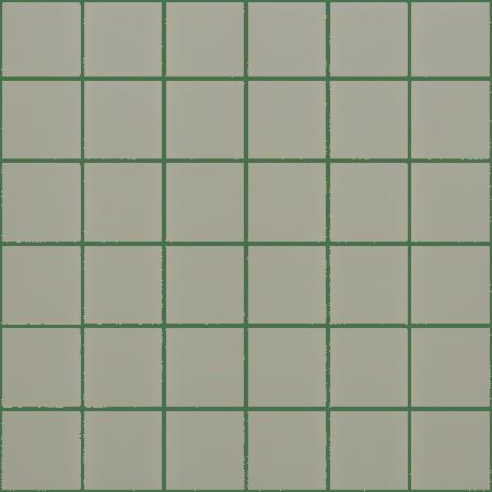 Soho 2×2 taupe matte mosaic